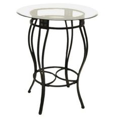 Boraam Beau Metal Pub Table - There are already different styles of tables that you can try nowadays. These tables are very ideal for any type of purpose you have. Counter Height Pub Table, Table Height, Pub Table Sets, Pub Tables, Pub Set, Table Seating, High Quality Furniture, Dining Room Table, Dining Rooms