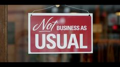 Not Business As Usual is a provocative look at capitalism and its unintended price of success. The film tracks the changing landscape of bus...