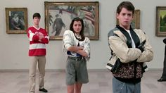 15 You Didn't Know About Ferris Bueller's Day Off