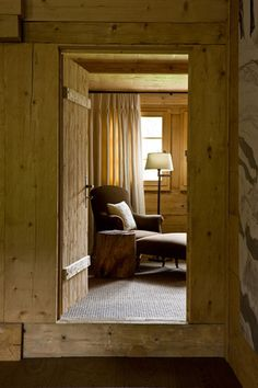 Federica Palacios Design ::: Cosy Chalet Gstaad