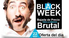 Black Week brutal durante toda la semana en desyman