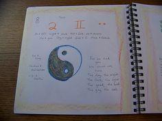waldorf main lesson book ideas