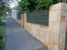 Aussietecture has a unique range of natural stone walling and we have categorised them in to three categories to make the selection process easier. Colonial which are all random squares and rectangle. Irregular which are as the name suggests, irregular shapes. Lineal are all the same course heights and you get horizontal lines. Sandstone, Limestone, Bluestone and Granite are some of the stones to choose from. Natural Stone Wall, Natural Stones, Stone Supplier, Granite, The Selection