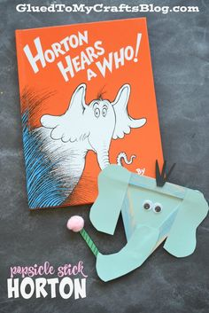 horton hears a who craft ideas march crafts and activities on dr seuss one 7768