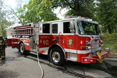 DCFD ENGINE 10