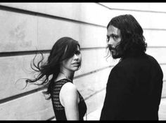 The Civil Wars beautifully cover Leonard Cohen's Dance Me to the End of Love... I still prefer the original, there is no voice like Leonard's voice!!!
