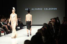 Lima Fashion Week | Ani Álvarez Calderón #Lima #fashion #designer #runway #lifweek #women #Ani Álvarez Calderón | LIFWEEK PV'13.14