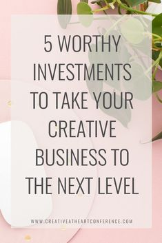 Top 100 most common coupon code phrases etsy pinterest 5 worthy investments to take your creative business to the next level creative at fandeluxe Choice Image