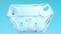 Come utilizzare i pannolini lavabili