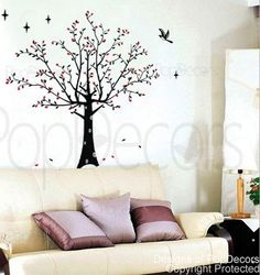 Authentic Only from PopDecors Good promotion - My Little Tree 57in H -vinyl art by Pop Decors, http://www.amazon.com/dp/B004Z65KT6/ref=cm_sw_r_pi_dp_nTS1pb1EJ41PA