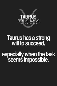 Zodiac Mind - Your source for Zodiac Facts Sun In Taurus, Taurus And Scorpio, Taurus Traits, Astrology Taurus, Zodiac Signs Taurus, Zodiac Sign Traits, Taurus Man, Zodiac Quotes, Zodiac Facts