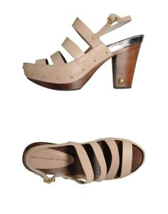 Marc Jacobs | MARC by Marc Jacobs MARC BY MARC JACOBS Sandal on Wantering #womenssandals #womensshoes #womensstrappysandals #womensheeledsandals #womensshoes #womensstyle #womensfashion #style #fashion #marcbymarcjacobs #wantering http://www.wantering.com/womens-clothing-item/marc-by-marc-jacobs-sandal/absRH/