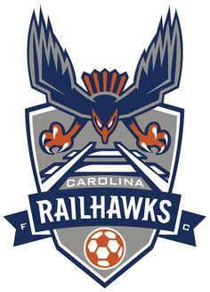 Carolina RailHawks http://www.carolinarailhawks.com