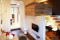 10 tips for designing small spaces – TimeForDeco