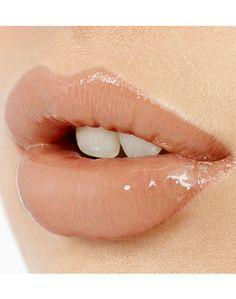LIP LUSTRE - Charlotte Tilbury, Bardot Beige Lip Lacquer