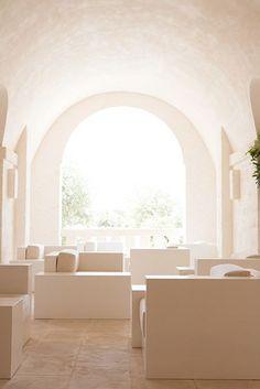 Borgo Egnazia Hotel In Puglia Italy