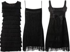 20s Style Flapper Dresses | Embrace the 20s flapper with some bargain modern LBD's - Dresses on ...