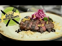 Pittsburgh Magazine's Best Restaurants 2014