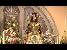 Celebrada el pasado Miércoles 22 de Agosto de 2012 en la Iglesia de la Asunción de Almonte #RocíoJubilar