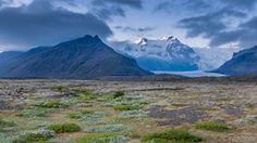 Exploring Wild Iceland