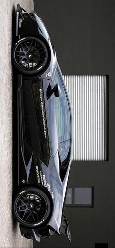 (°!°) LB Performance Lamborghini Huracan Liberty Walk