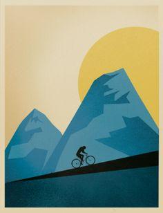 Cycle and Climb