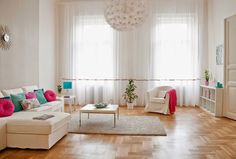 Home Staging Interior design: MSP Design Studió Photo by Zsofia Jurassza Interior Photography, Home Staging, Photo Studio, Budapest, Home Office, Beautiful Homes, Curtains, Interior Design, Furniture