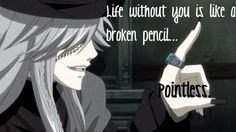 Black Butler - Undertaker