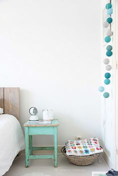 50 shades of mint by IDA Interior LifeStyle http://www.idainteriorlifestyle.com/2013/06/50-shades-of-mint.html