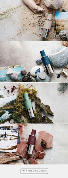 Abbott Fragrances Bottle Packaging by Studio Paradise | Fivestar Branding Agency – Design and Branding Agency & Curated Inspiration Gallery - created via https://pinthemall.net