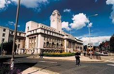 Leeds University, Leeds, UK @universityleeds is my absolute DREAM school! I've researched everything I need and I think it's a perfect fit for me! I just hope I get in... It'll be a couple of years... 3 to be exact. But that's the most amazing school!