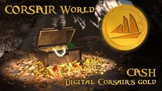 What Is Corsair DeFi CASH Token? - Crypto Market Bitcoin Market, Crypto Market, Cryptocurrency News, Crypto Currencies, When Someone, Marketing, News Today, Farming, Change