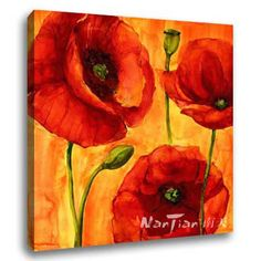 Flower Oil Painting (C0053) - China Flower oil painting, oil painting | Made-in-China.com Mobile