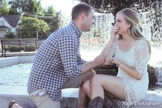 Our Wedding Day, Big Day, Picture Video, Wedding Dresses, Fashion, Bride Dresses, Moda, Bridal Gowns, Fashion Styles