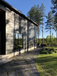 Talo Markki Valley Road, The Locals, Finland, House Design, Urban, Building, Interior, Home, Garden