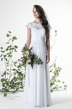 Vestido de Noiva Pitanga - O Amor É Simples