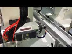 4 axis CNC Router RC1240SA Craftsman's Wonder http://www.roc-tech.com/product/product92.html