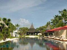 Oferta Bali 2013- Tanjung Beach - The Royal Santrian 5*+