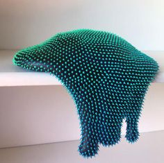 Dan Lam's eye-popping sculptures are difficult to forget. Polymorphous and multitextural, she is inspired by the aesthetics of artists such as Lynda Benglis and Claes Oldenburg, and Tara Donovan's manipulation of materials. With these influences, Lam c...