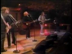 Tom Petty & the Heartbreakers - live 1999 - YouTube