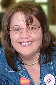 Paranormal Romance Author Lora Leigh
