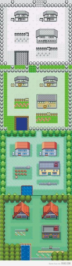 #pokemon #generation