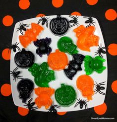 Halloween Fun with Walgreens Balance Rewards #CBias #BalanceRewards