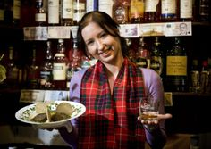 A guide to holding a Burns Night Supper