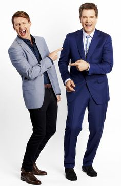 James Blunt & Chris Isaak - The X Factor Australia (2015)