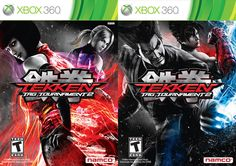 Tekken Tag Tournament 2: More than a Character Top-Up
