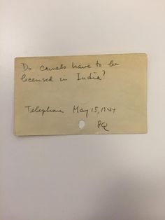 Hilarious Questions Posed to the NYPL Pre-Internet   Mental Floss