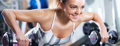 """Ce programme appelé """"Circuit Métabolique"""" est parfait pour les femmes (mais également les hommes) qui veulent éliminer et brûler un maximum de calories tout en tonifiant l'ensemble des muscles du corps. Il peut être couplé avec un autre programme de musculation qui lui sera tourné vers la prise de masse ou le renforcement musculaire en fonction de l'objectif."""