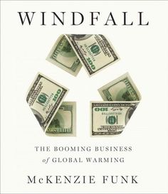 Windfall: The Booming Business of Global Warming (CD-Audio)
