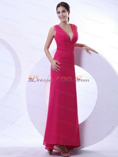 Buy party dama dress in hot pink deep v neck and ankle length from long dama dresses collection, v neck neckline column/sheath in red coral red color,cheap ankle length dress with zipper back and for prom formal evening graduation . Orange Prom Dresses, Dama Dresses, Cheap Homecoming Dresses, Beautiful Prom Dresses, Prom Dresses Online, Prom Party Dresses, Quinceanera Dresses, Bridesmaid Dresses, Dresses 2013